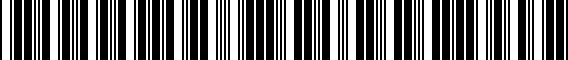 Barcode for 999E3-KR000CH