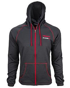 Nismo_Full_Zip_Carbon_Fiber_Hoody Product Image